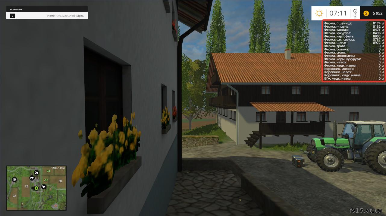 Farming simulator 15 download.