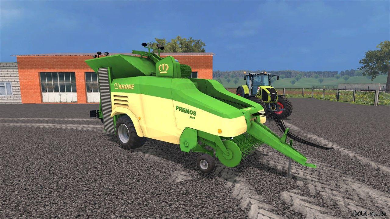 Скачать мод копалка для farming simulator 2018