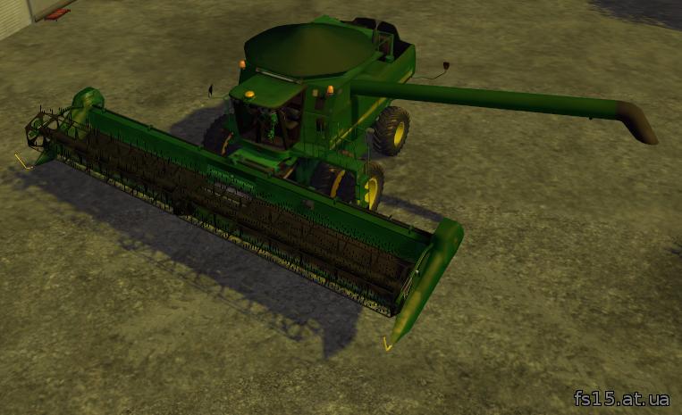 скачать мод фаркоп для farming simulator 2015